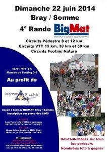 Rando Big Mat - Bray sur Somme (80) dans Randonnées big-mat-2014-212x300