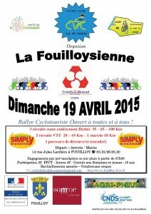 Fouilloy 2015